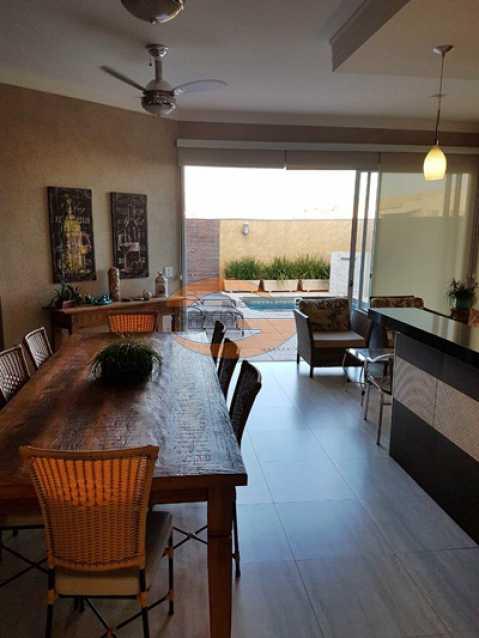 3 - Casa em Condominio À Venda - Zoobotânico - Mirassol - SP - GICN30250 - 4