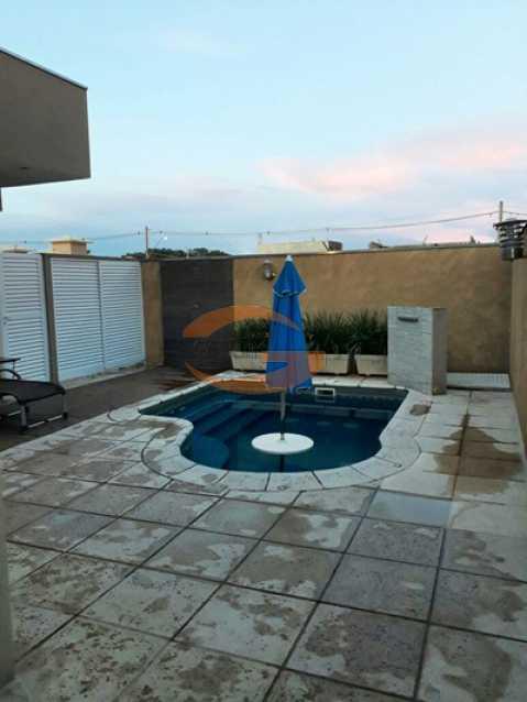 4 3 - Casa em Condominio À Venda - Zoobotânico - Mirassol - SP - GICN30250 - 6
