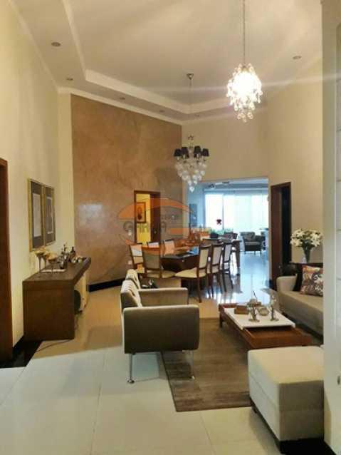 5 - Casa em Condominio À Venda - Zoobotânico - Mirassol - SP - GICN30250 - 7