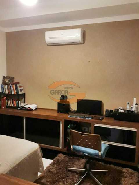 7 - Casa em Condominio À Venda - Zoobotânico - Mirassol - SP - GICN30250 - 9
