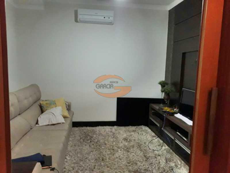 8 - Casa em Condominio À Venda - Zoobotânico - Mirassol - SP - GICN30250 - 10