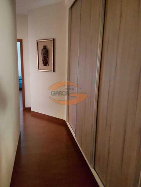 9 - Casa em Condominio À Venda - Zoobotânico - Mirassol - SP - GICN30250 - 11