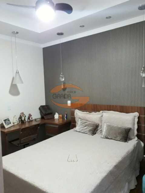 10 2 - Casa em Condominio À Venda - Zoobotânico - Mirassol - SP - GICN30250 - 12