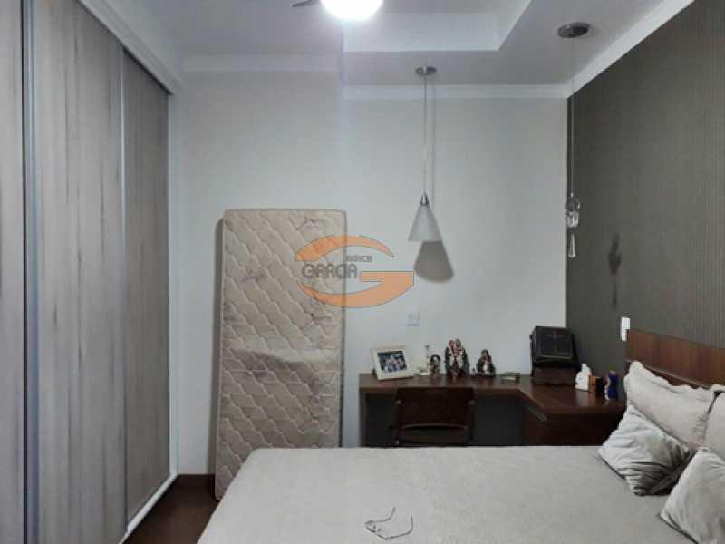 10 - Casa em Condominio À Venda - Zoobotânico - Mirassol - SP - GICN30250 - 13