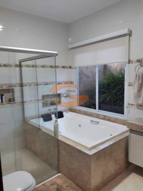 11 5 - Casa em Condominio À Venda - Zoobotânico - Mirassol - SP - GICN30250 - 14