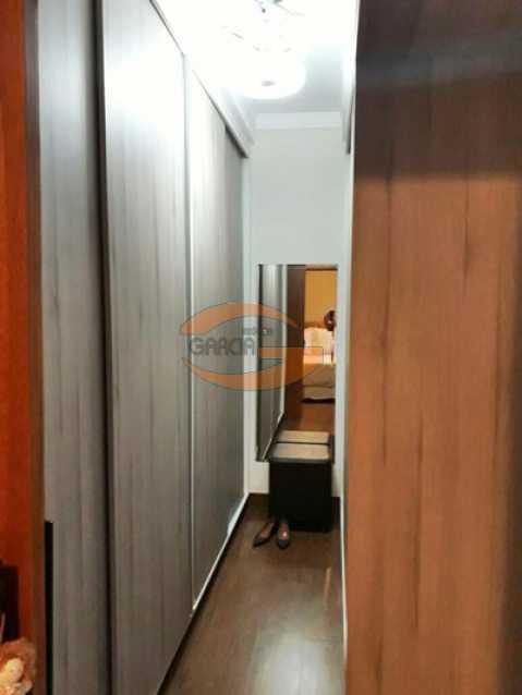 11 6 - Casa em Condominio À Venda - Zoobotânico - Mirassol - SP - GICN30250 - 15