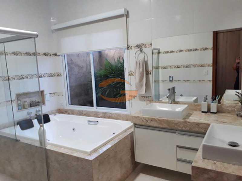 11 8 - Casa em Condominio À Venda - Zoobotânico - Mirassol - SP - GICN30250 - 17