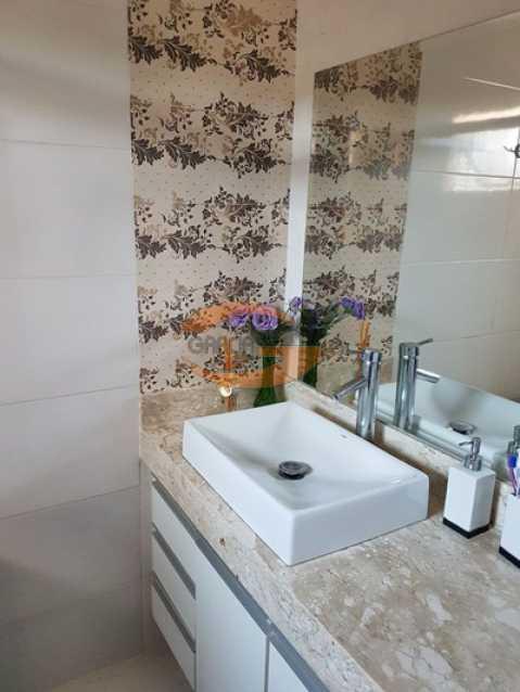 15 2 - Casa em Condominio À Venda - Zoobotânico - Mirassol - SP - GICN30250 - 18