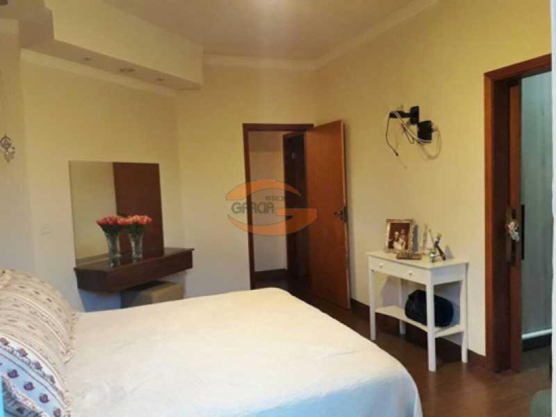 16 - Casa em Condominio À Venda - Zoobotânico - Mirassol - SP - GICN30250 - 22