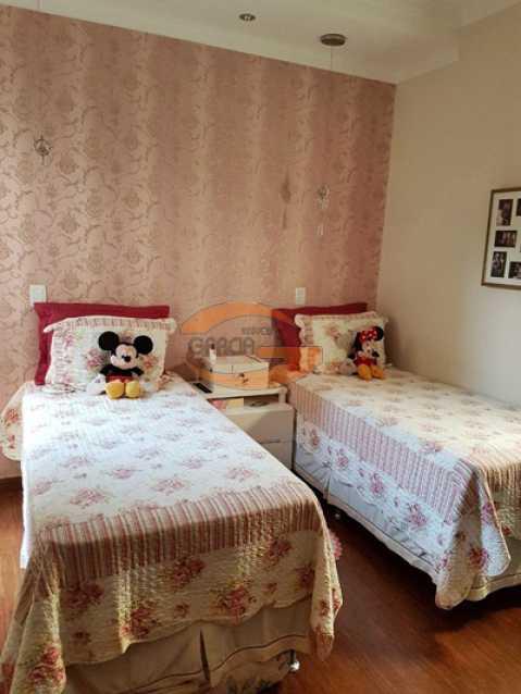 19 - Casa em Condominio À Venda - Zoobotânico - Mirassol - SP - GICN30250 - 23