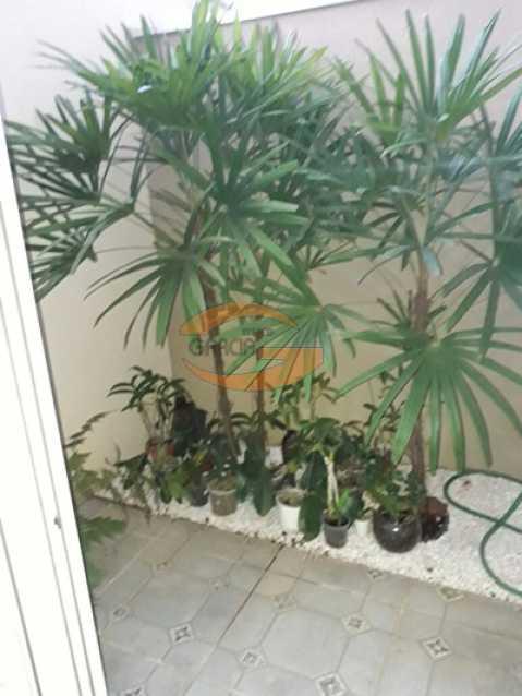 20 2 - Casa em Condominio À Venda - Zoobotânico - Mirassol - SP - GICN30250 - 24