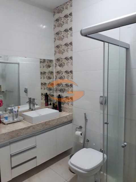 20 - Casa em Condominio À Venda - Zoobotânico - Mirassol - SP - GICN30250 - 25
