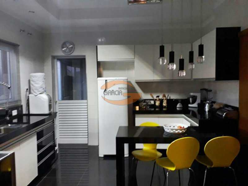 21 - Casa em Condominio À Venda - Zoobotânico - Mirassol - SP - GICN30250 - 26