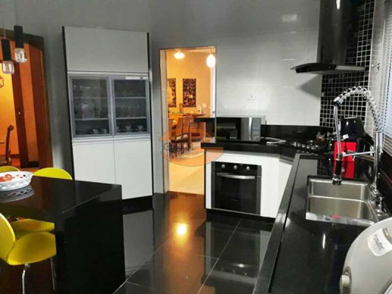 23 2 - Casa em Condominio À Venda - Zoobotânico - Mirassol - SP - GICN30250 - 28