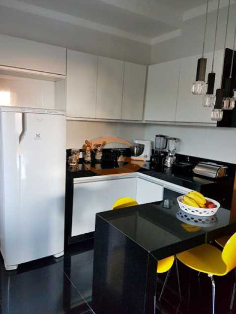 23 - Casa em Condominio À Venda - Zoobotânico - Mirassol - SP - GICN30250 - 29