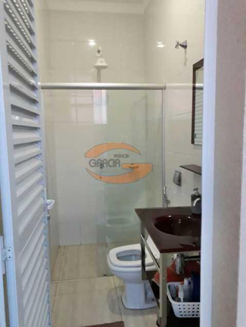 24 - Casa em Condominio À Venda - Zoobotânico - Mirassol - SP - GICN30250 - 30