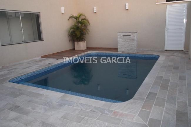 DSCF4846 - Casa em Condominio À VENDA, Loteamento Recanto do Lago, São José do Rio Preto, SP - GICA30084 - 1