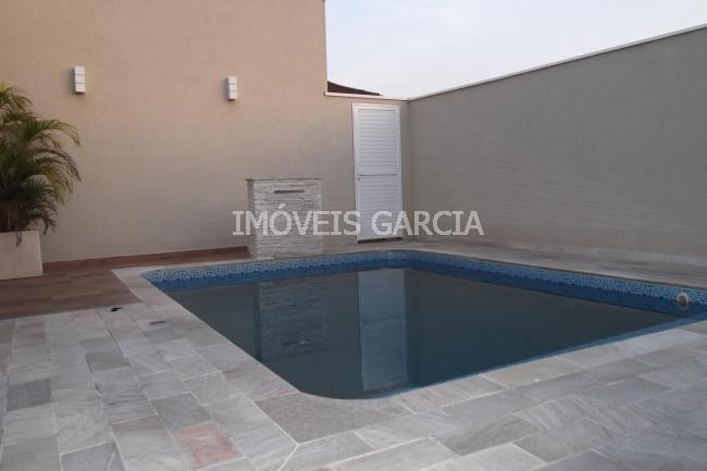 DSCF4847 - Casa em Condominio À VENDA, Loteamento Recanto do Lago, São José do Rio Preto, SP - GICA30084 - 3