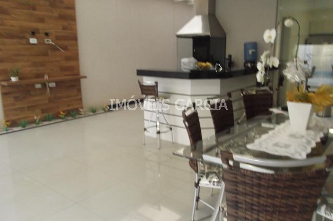 DSCF4848 - Casa em Condominio À VENDA, Loteamento Recanto do Lago, São José do Rio Preto, SP - GICA30084 - 4