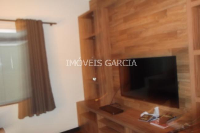 DSCF4854 - Casa em Condominio À VENDA, Loteamento Recanto do Lago, São José do Rio Preto, SP - GICA30084 - 10
