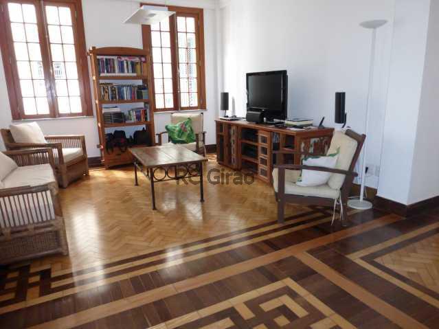 1a - Apartamento À Venda - Laranjeiras - Rio de Janeiro - RJ - GIAP40082 - 16