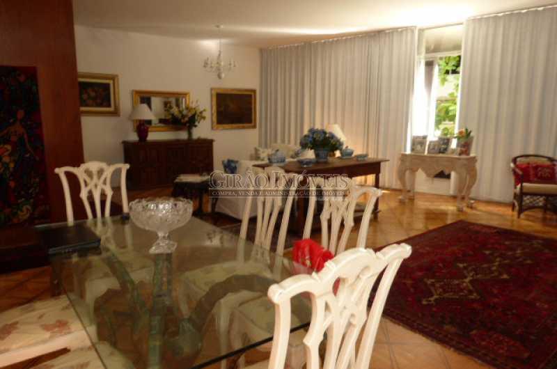 1 sl jantar e living - posto 2,Copacabana - GIAP40085 - 1