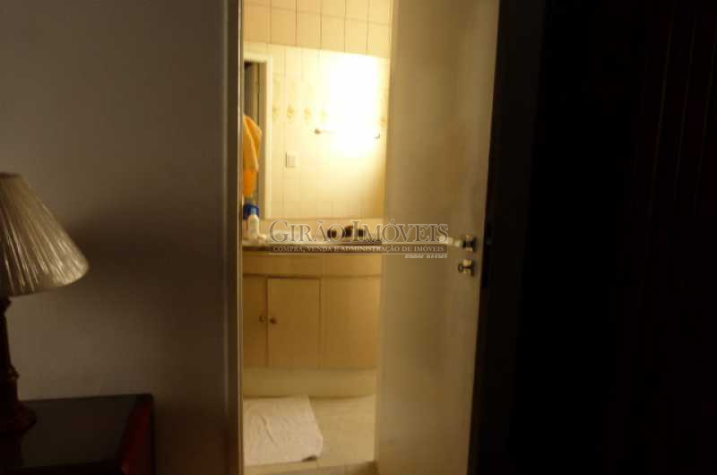 6 banheiro social - posto 2,Copacabana - GIAP40085 - 7