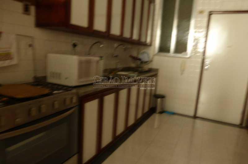 8 cozinha - posto 2,Copacabana - GIAP40085 - 9