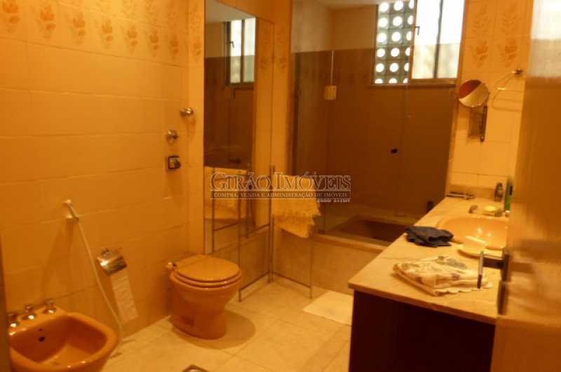 4 banheiro suíte - posto 2,Copacabana - GIAP40085 - 16