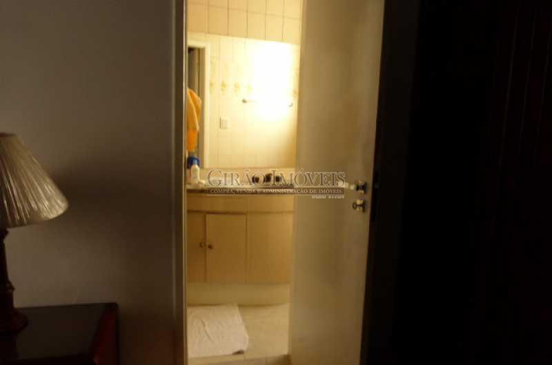 6 banheiro social - posto 2,Copacabana - GIAP40085 - 18