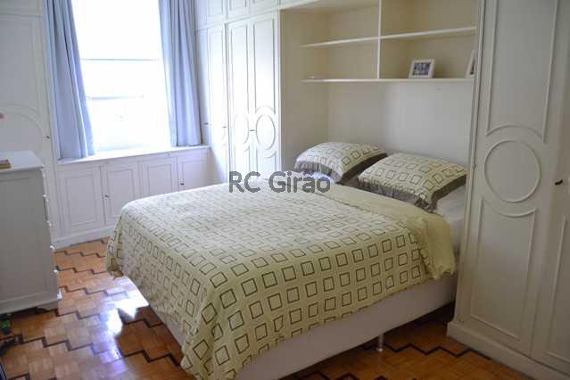 6 Quarto 1 - Apartamento 3 quartos para alugar Ipanema, Rio de Janeiro - R$ 5.800 - GIAP30307 - 7