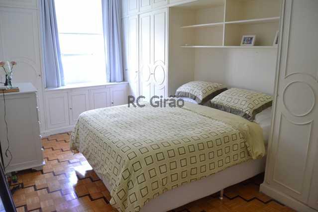7 Quarto 2 - Apartamento 3 quartos para alugar Ipanema, Rio de Janeiro - R$ 5.800 - GIAP30307 - 8