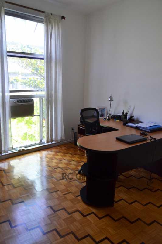 9a Escritório 2 - Apartamento 3 quartos para alugar Ipanema, Rio de Janeiro - R$ 5.800 - GIAP30307 - 11