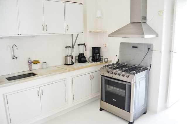 12 Cozinha 1 - Apartamento 3 quartos para alugar Ipanema, Rio de Janeiro - R$ 5.800 - GIAP30307 - 15