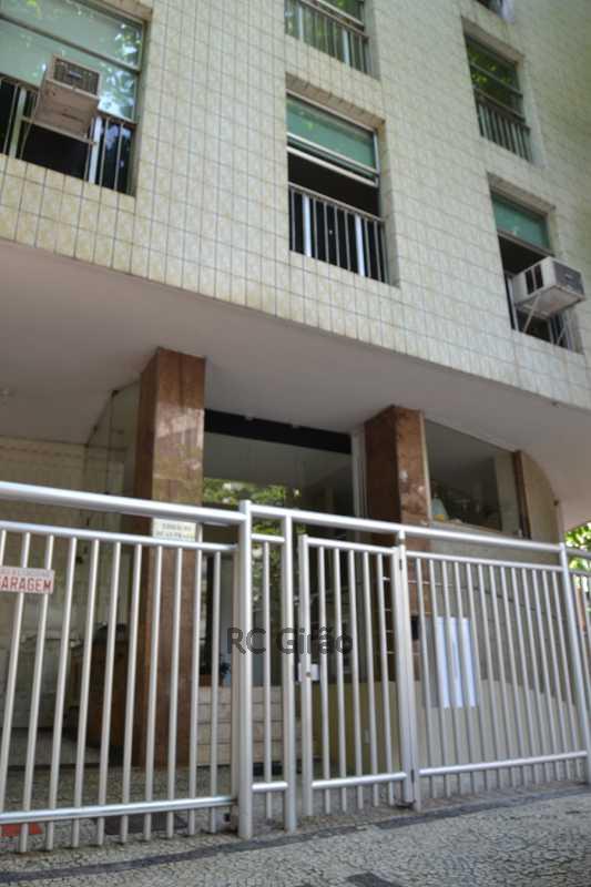 18 Fachada - Apartamento 3 quartos para alugar Ipanema, Rio de Janeiro - R$ 5.800 - GIAP30307 - 21