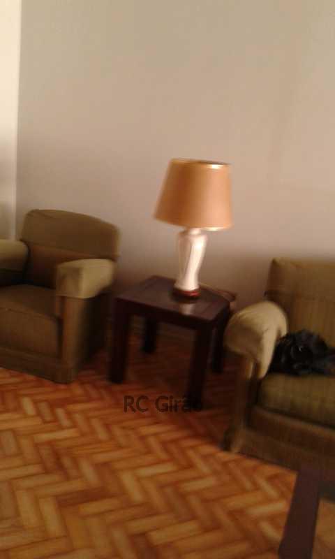 2 - Apartamento À Venda - Ipanema - Rio de Janeiro - RJ - GIAP40088 - 3