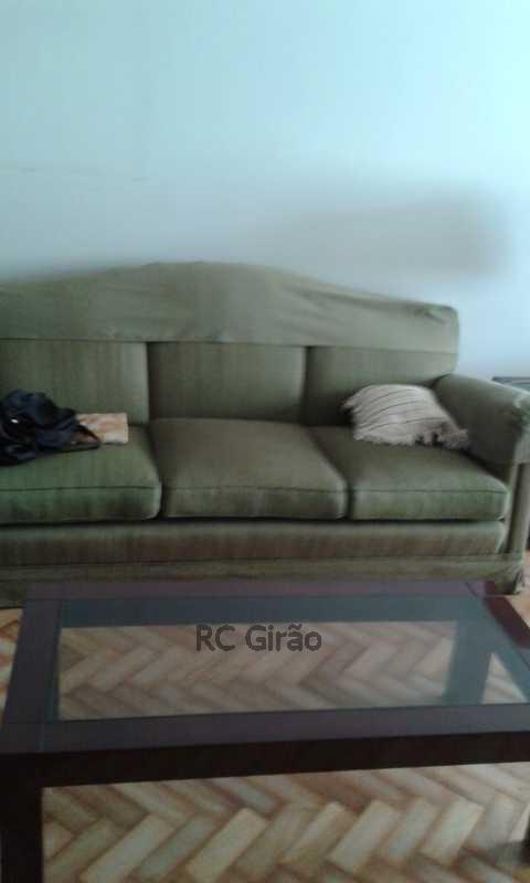 5 - Apartamento À Venda - Ipanema - Rio de Janeiro - RJ - GIAP40088 - 6