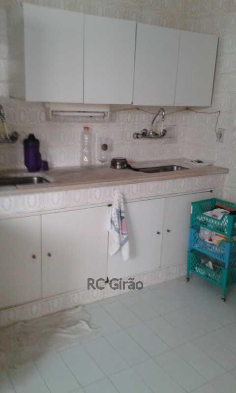 7 - Apartamento À Venda - Ipanema - Rio de Janeiro - RJ - GIAP40088 - 8