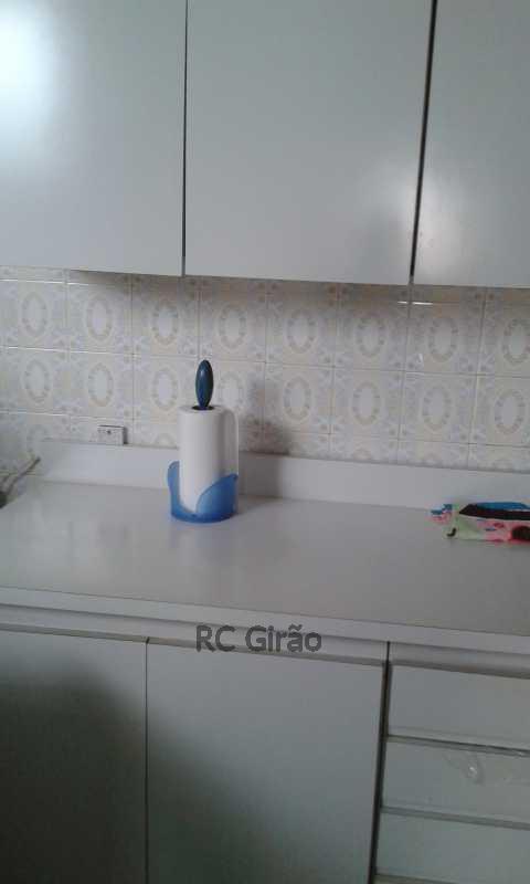 8 - Apartamento À Venda - Ipanema - Rio de Janeiro - RJ - GIAP40088 - 9