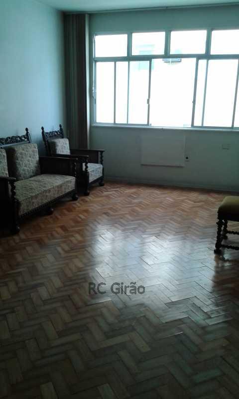 1 - Apartamento À Venda - Ipanema - Rio de Janeiro - RJ - GIAP40088 - 13
