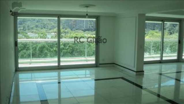 4 - Apartamento À Venda - Ipanema - Rio de Janeiro - RJ - GIAP30328 - 5