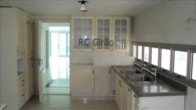 13 - Apartamento À Venda - Ipanema - Rio de Janeiro - RJ - GIAP30328 - 18