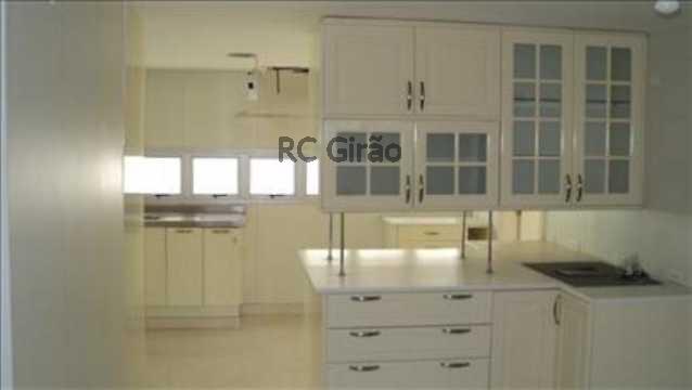 14 - Apartamento À Venda - Ipanema - Rio de Janeiro - RJ - GIAP30328 - 14