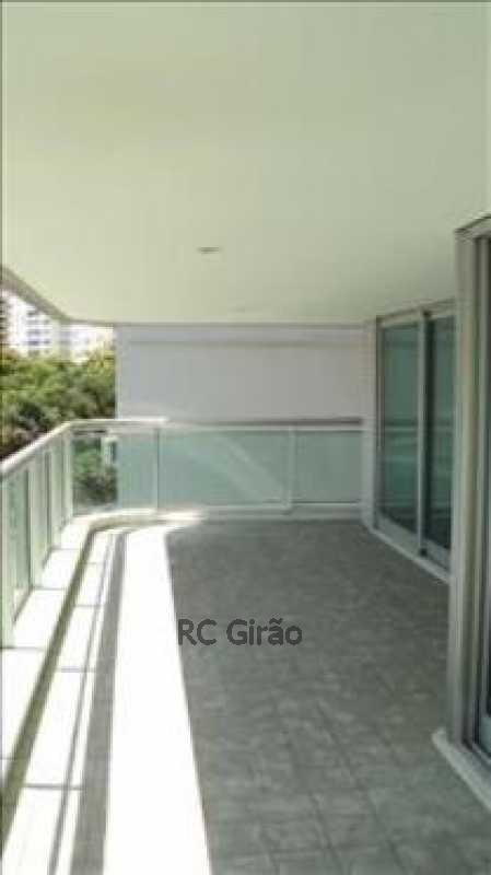 2 - Apartamento À Venda - Ipanema - Rio de Janeiro - RJ - GIAP30328 - 12