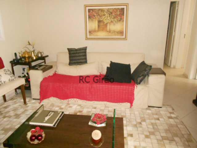 Apartamento À Venda - Copacabana - Rio de Janeiro - RJ - GIAP30331 - 1