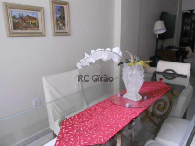1 - Apartamento À Venda - Copacabana - Rio de Janeiro - RJ - GIAP30331 - 3