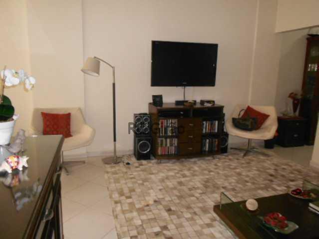 3 - Apartamento À Venda - Copacabana - Rio de Janeiro - RJ - GIAP30331 - 5