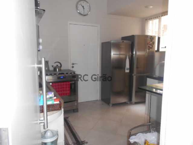 15 - Apartamento À Venda - Copacabana - Rio de Janeiro - RJ - GIAP30331 - 16