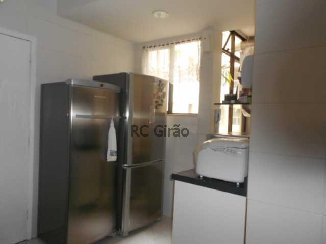 16 - Apartamento À Venda - Copacabana - Rio de Janeiro - RJ - GIAP30331 - 17