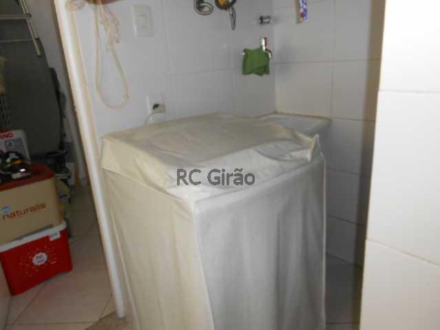 18 - Apartamento À Venda - Copacabana - Rio de Janeiro - RJ - GIAP30331 - 19
